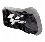 MotoGP Dudst Cover Black & Grey