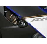 R&G Aero Crash Protectors (Uppers), Yamaha YZF-R6 '06-'12
