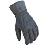 Air Cruise Leather Perforated Gloves