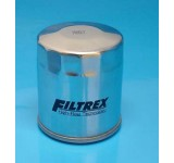 FILTREX OIL FILTER HARLEY CHROME HF170C 63805-80A / 63796-77 BUELL 63806-83