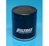 FILTREX OIL FILTER HARLEY BLACK HF170B 63805-80A / 63796-77 BUELL 63806-83