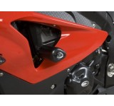 Crash Protectors - Aero Style [Non Drill] - BMW S1000RR ('12-)