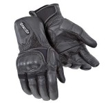 Tourmaster Adventure Leather Gel Gloves