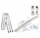 Oxford Motorcycle Aluminium Loading Ramp