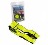 Reflective Bright Belt Yellow