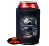Hot Leathers KOOZIE ASSASSIN